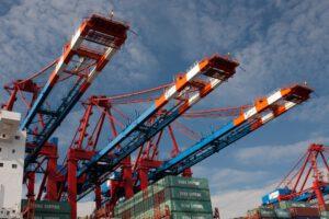 Container Brücken Christoph Vogt Geldanlage Vermögensverwaltung Hamburg Niedersachen Altes Land Norddeutschland